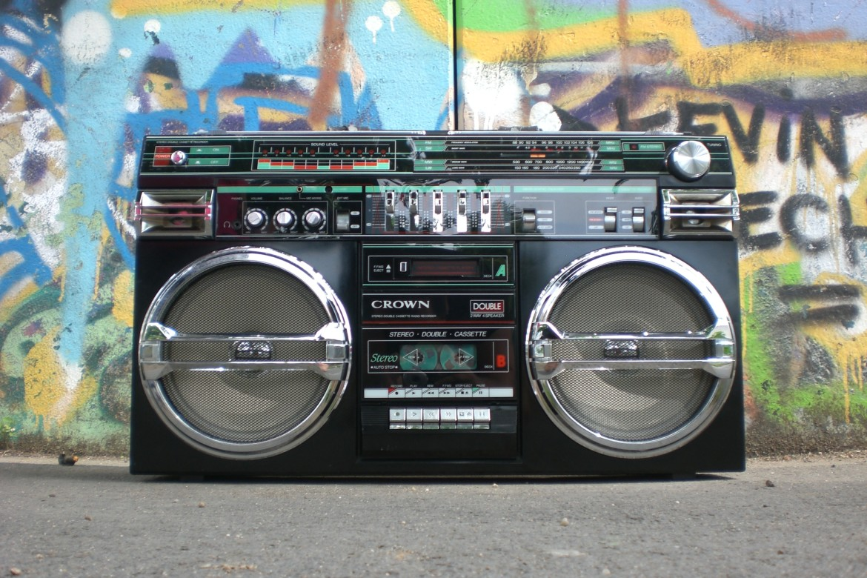 muzyczne hity lat 90