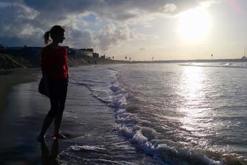 Izrael na wakacje w zimie