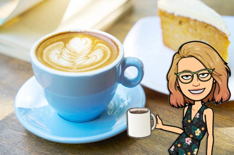 W wolnym czasie w Warszawie – czyli moje ulubione kawiarnie ♥