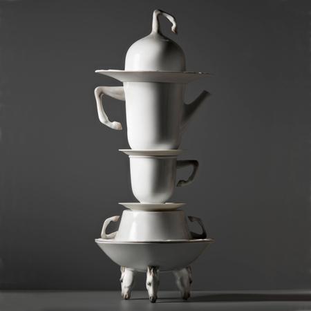 lladro-porcelana
