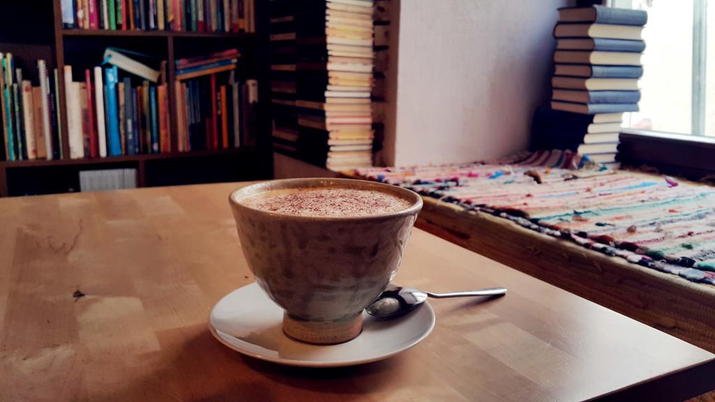 kawiarnia mintu w wilnie